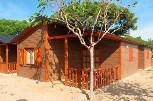 Bungalows Bon Repos bungalow