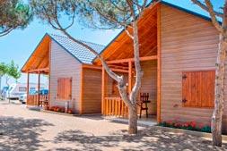 bungalows bon repos